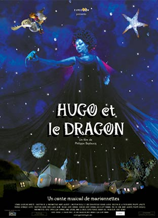 Hugo et le Dragon