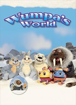 Le monde de Wumpa