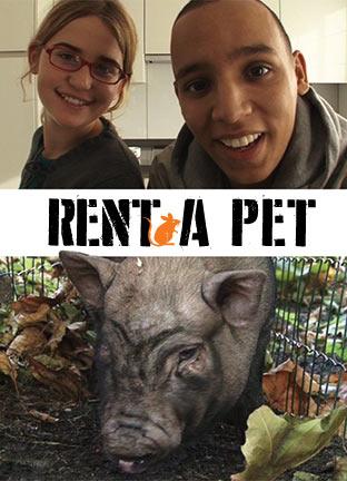 Rent a Pet