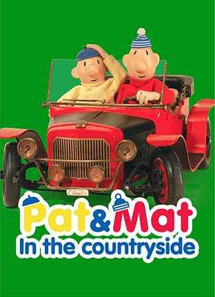 Pat & Mat: In The Countryside