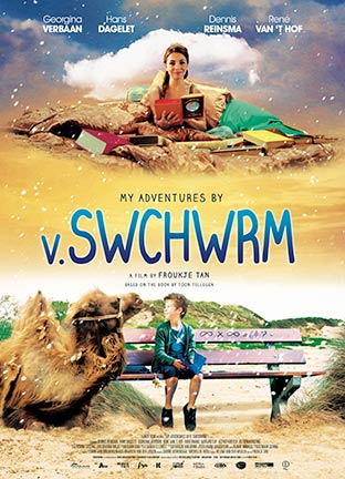 My Adventures by V. Swchwrm
