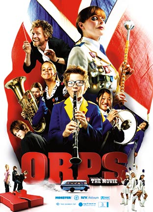 Orps – The Movie