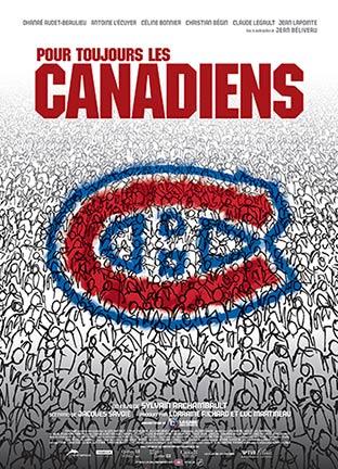 Pour toujours, les Canadiens