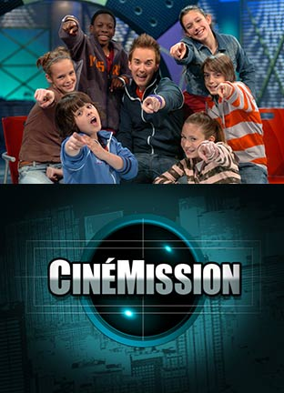 Mission: Cinema