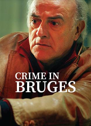 Crime in Bruges
