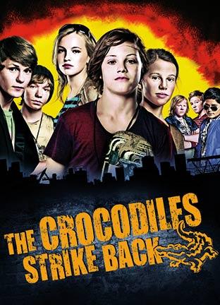 The Crocodiles Strike Back