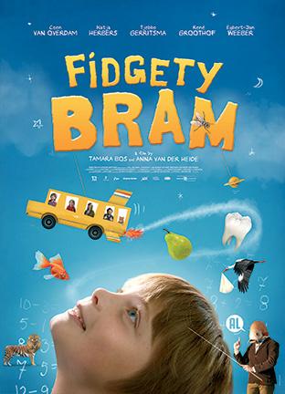 Fidgety Bram