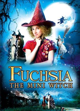 Fuchsia, The Mini Witch
