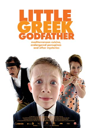 Little Greek Godfather