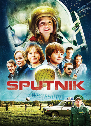 Mission Sputnik