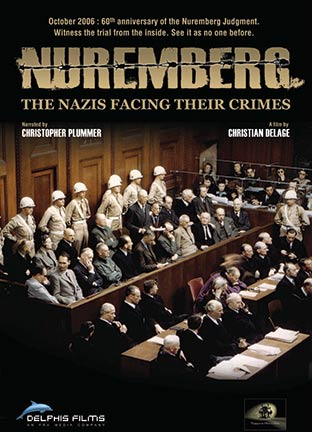 Nuremberg, The Nazis Facing their Crimes