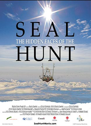 The Hidden Faces of the Seal Hunt