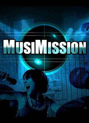 Mission: Music