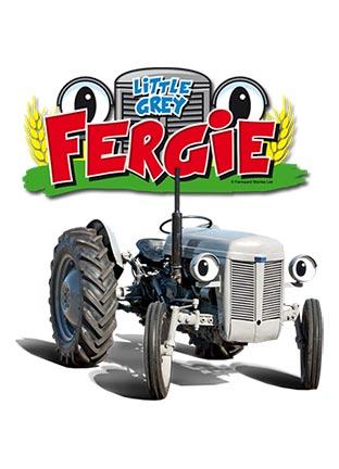 Fergie (series)
