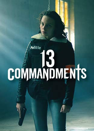 13 Commandments