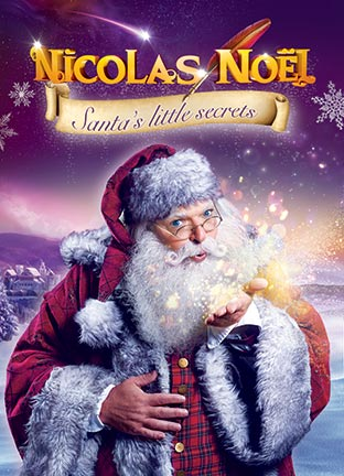 Santa's Little Secrets