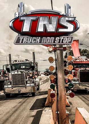 Truck Non Stop