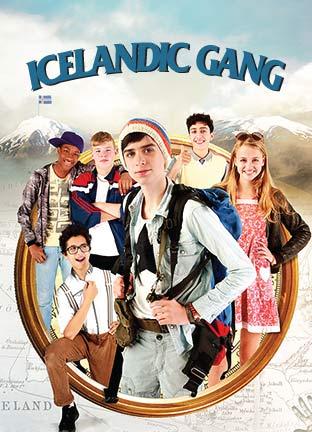 Icelandic Gang