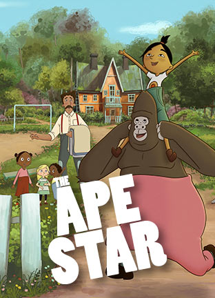 The Ape Star
