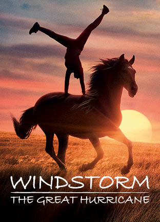 WINDSTORM: THE GREAT HURRICANE