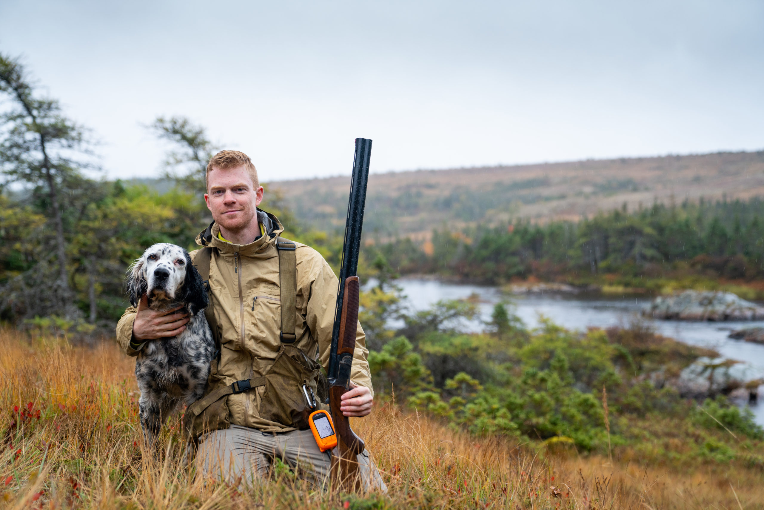 HOOKÉ on the Hunt
