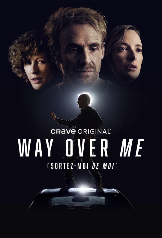 Way over Me